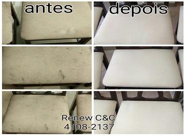 limpeza de estofados limpeza de cadeiras