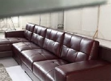 hidratação de couro de sofá